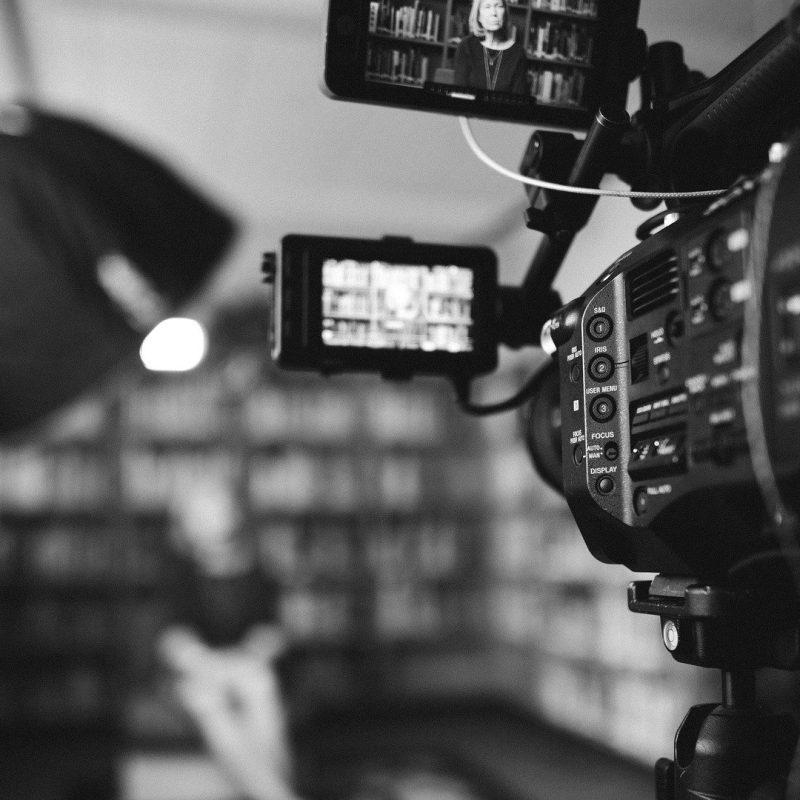 Création de E-learning ou de vidéo-learning
